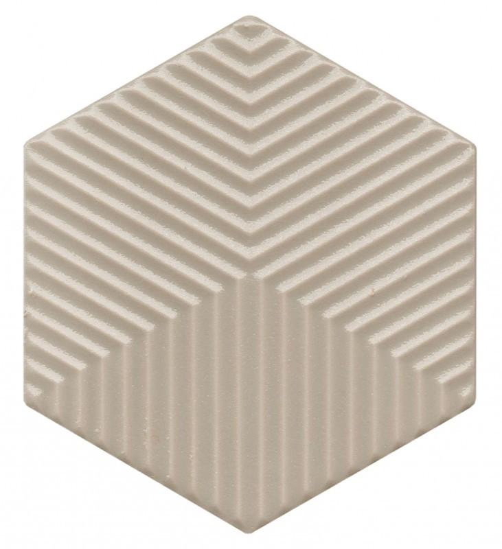 SE 61.003 (Hexa DGR Lux) Bold / Brilho - Produtos - SENSE - Design em Cerâmica