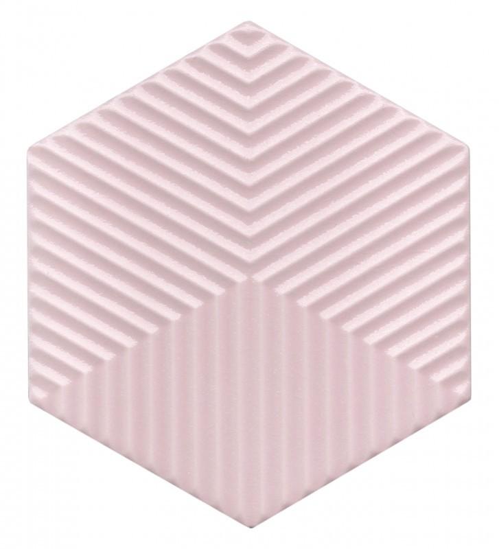 SE 61.006 (Hexa PK Lux) Bold / Brilho - Produtos - SENSE - Design em Cerâmica